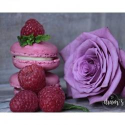 Plaisir sucré Macarons...