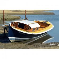 Pinasse Bassin d'Arcachon -...