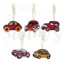 Porte-clés/décorations...